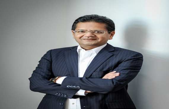 Accenture appoints Bhaskar Ghosh as Chief Strategy Officer