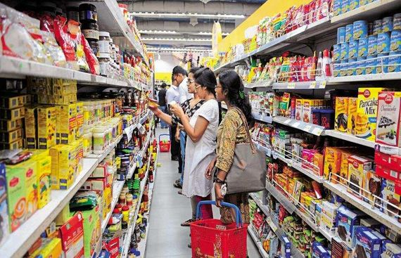 Indian Retail Market to Reach $1 Trillion by 2025: Report