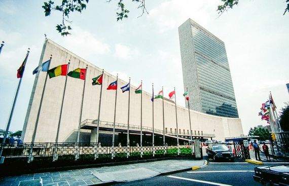 Anita Bhatia appointed UN Assistant Secretary-General