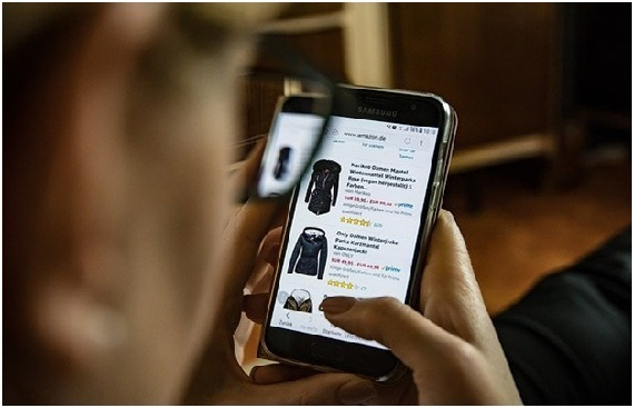 The Global Rise of Online Shopping