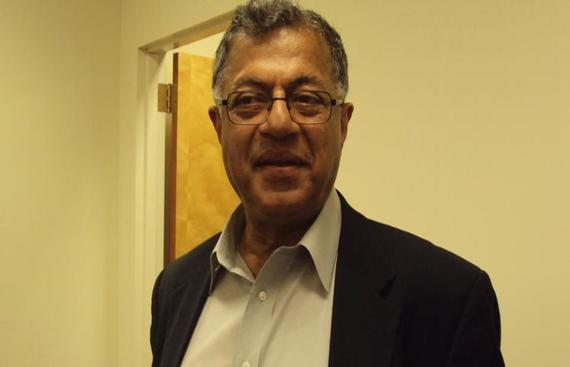 Actor Jnanpith Girish Karnad, Dies at 81