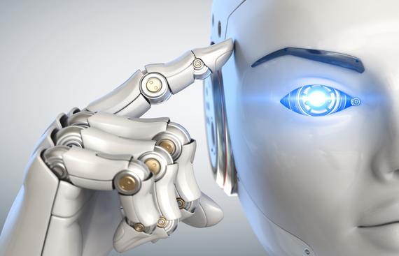 Algorithm for Better Robot-Human Synergy