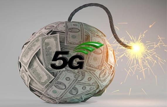 Private LTE-5G infrastructure market to reach $5.7 bn in 2024