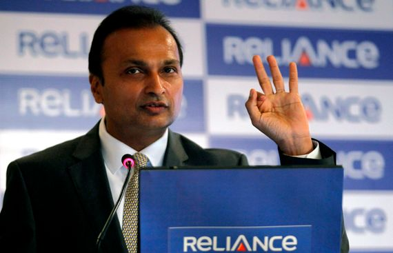 Reliance Group reaches agreement with 90% of lenders