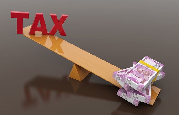 Share of cess, surcharge in tax revenue doubles in 9 years