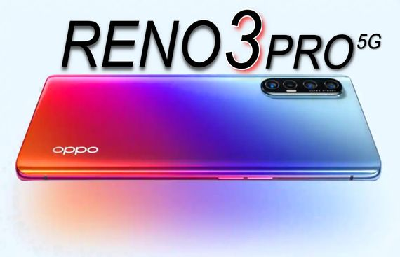 The New OPPO Reno3 Pro: Specifications, Price, Camera & More