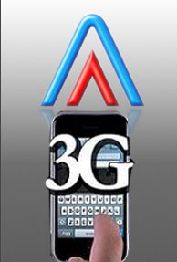RCOM forms 3G business team, plans 3G innovation lab