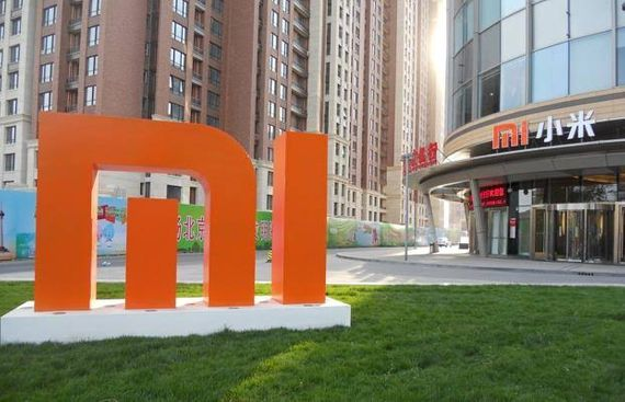 What Made Xiaomi the Leader of Brand Retail Network in India?