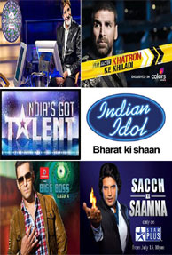 Reality shows-India needs innovation not imitation