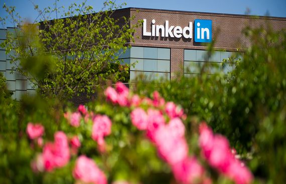 'Disruption' most over used buzzword, says LinkedIn
