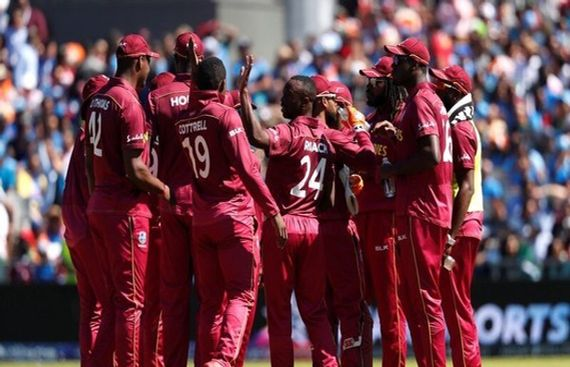 West Indies opt to Field against Sri Lanka