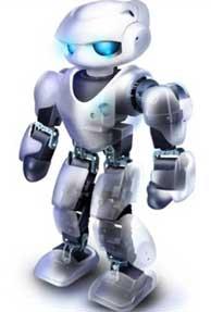 Delhi lad hopes his robots will bend it like Beckham