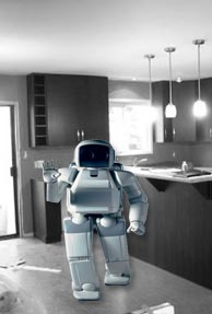 Robots for homes to become a reality by 2030