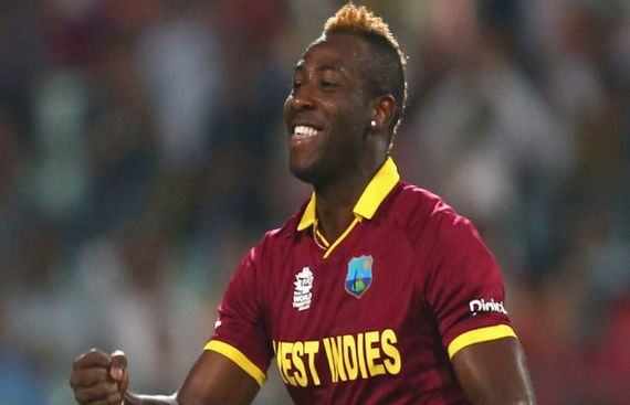 Russell-less Windies opt to Field against SA