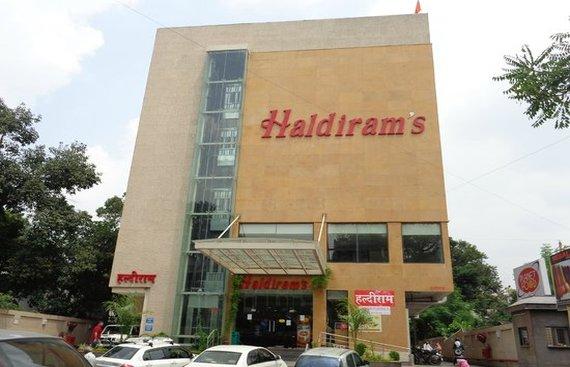 Haldiram's venture into health food biz