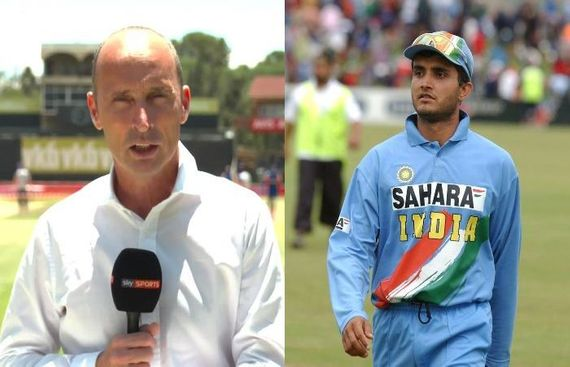 Ganguly changed Indian cricket, only wanted to win: Hussain