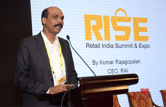 Indian retail may eventually need 'ventilator support': RAI CEO