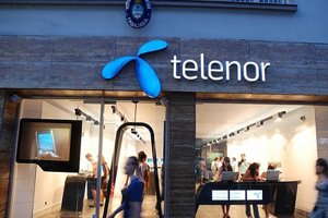 Telenor Group Selects Morpho As New Sim Card Supplier