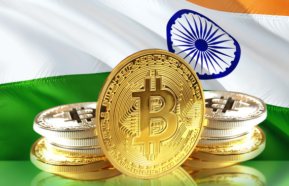 Is India ready for Cryptocurrency?