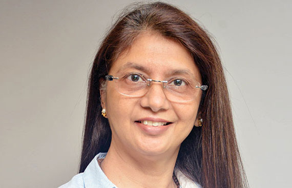 Kalpana's Take on CIOs and the Road to Innovation