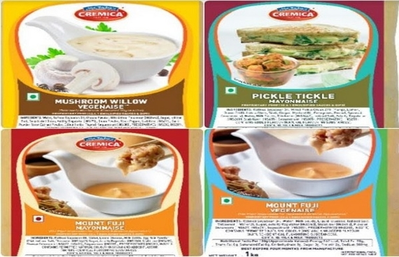Cremica Launches an Exciting Range of Mayonnaise