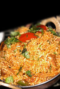 Best Biriyani centres of South India
