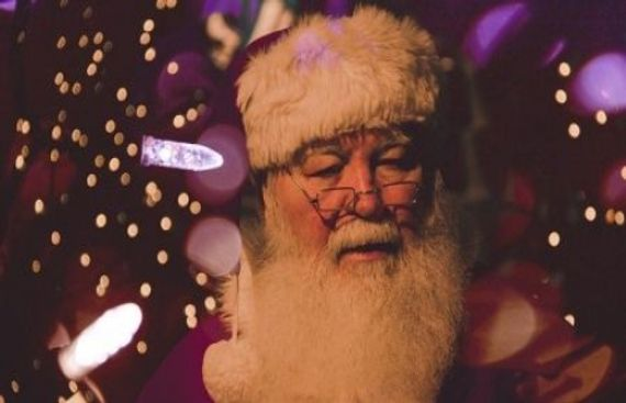 Is Santa Claus real: Here is what 1.1mn kids learn from Google