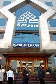World Bank debars Satyam for bribery