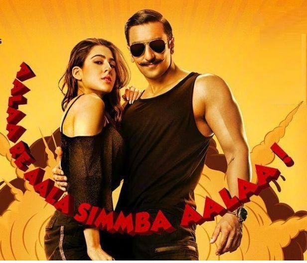 'Simmba': Ranveer Singh roars in this masala entertainer