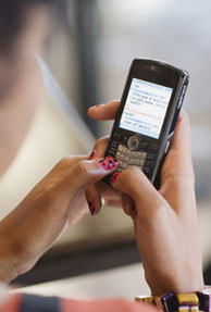 Saving SMS for 6 months will increase operating cost