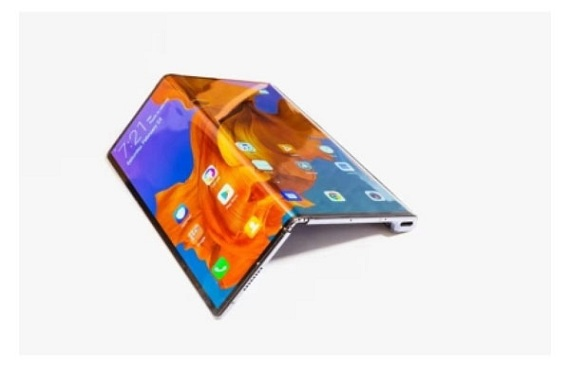 Sony is Reportedly Working on new Foldable Phone
