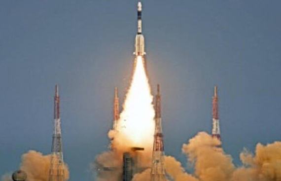 Technical snag forces ISRO to postpone launch of GISAT-1
