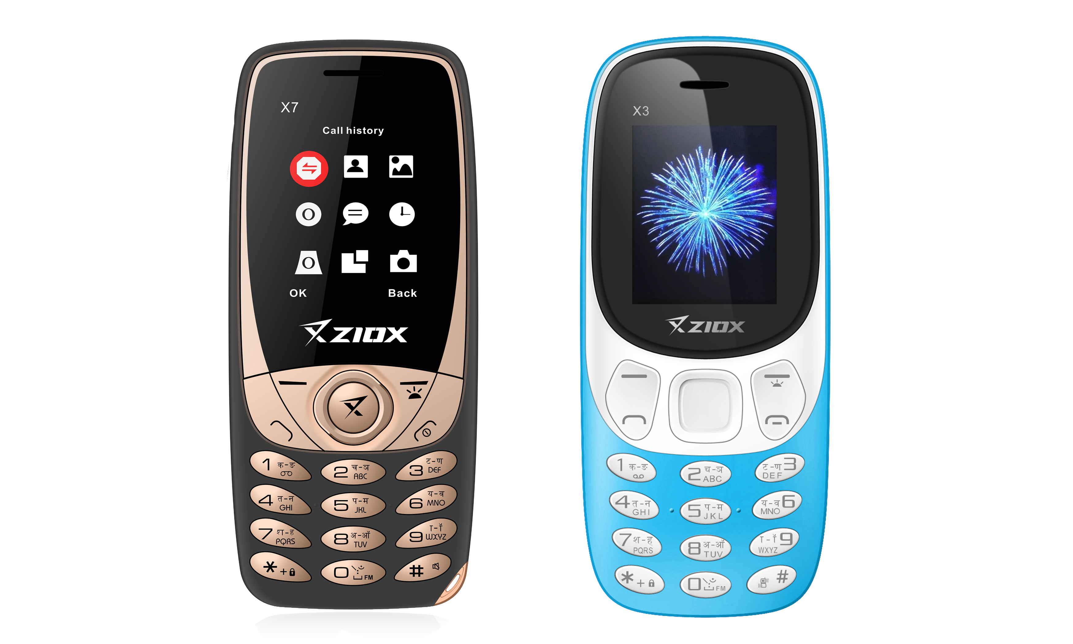 Ziox mobile
