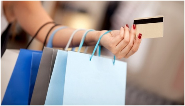 How To Keep Your Credit Card Safe While Shopping?