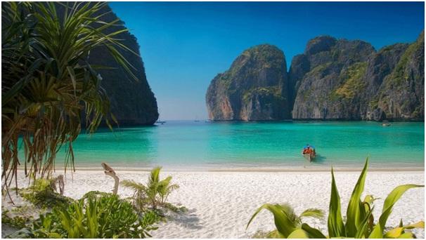 Maya Bay - Thailand