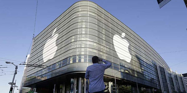 apple announced the opening of a new office in hyderabad apple office