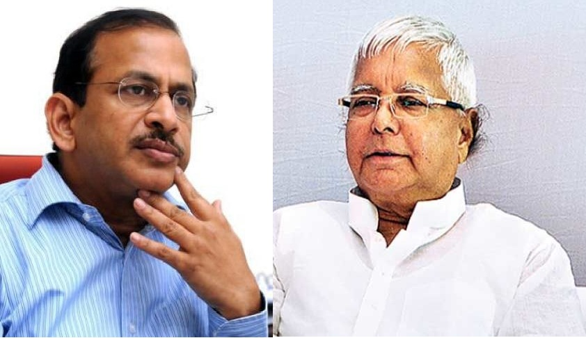 Ramesh Abhishek usurped crores in black, says whistle-blower