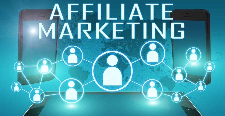 How to start affiliate marketing business with WordPress