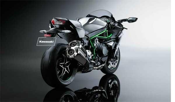 Kawasaki Ninja Bikes In India
