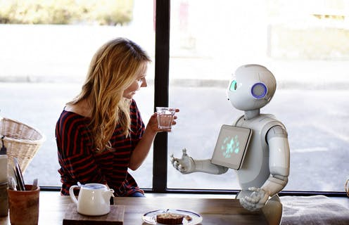 AI Robots for Home