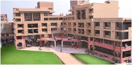 Jagan Institute of Management Studies (JIMS), Rohini, Delhi
