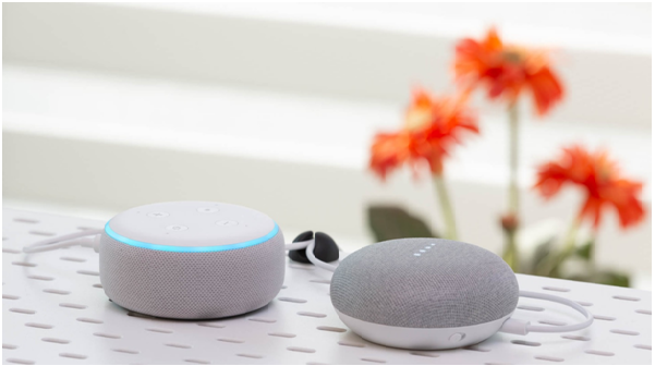 How Can You Secure Your Voice-Activated Smart Speakers?