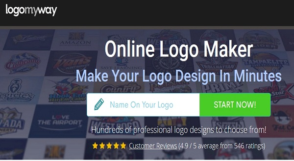[GET] How to use the New LogoMyWay Logo Maker - Reviews