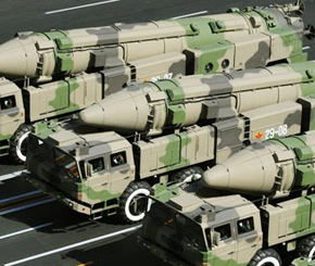 Chinese Missiles