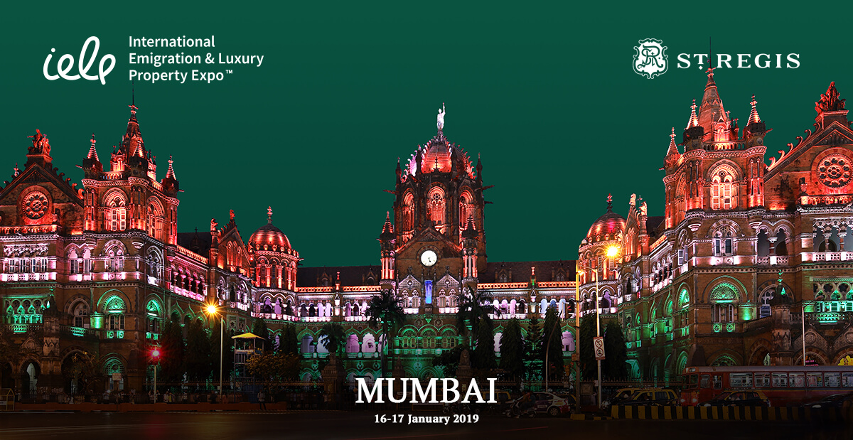 Mumbai International Emigration and Luxury Property Expo 2019