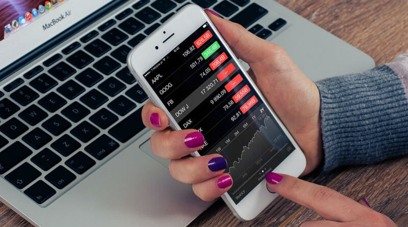 How Stock Market App Makes Difference to Your Investments?