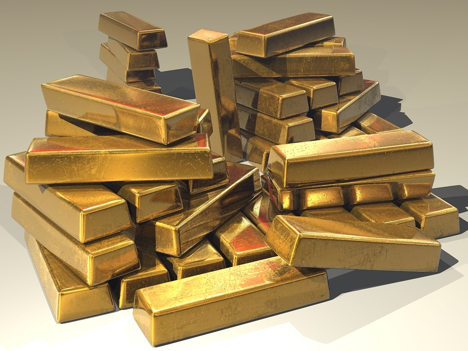 Factors Currently Affecting Gold Prices in India