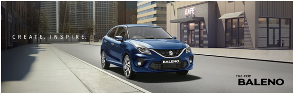 3 Reasons Why the Baleno Should Be Your New Car