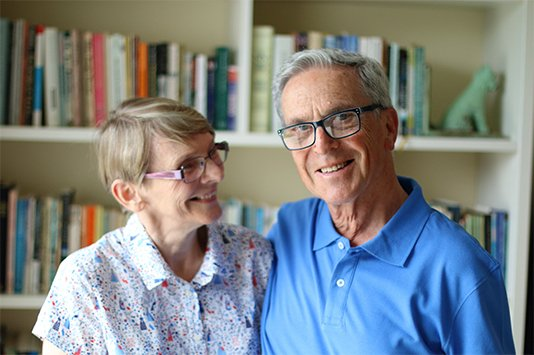 How Paul Kraus has Survived Mesothelioma for 21 Years