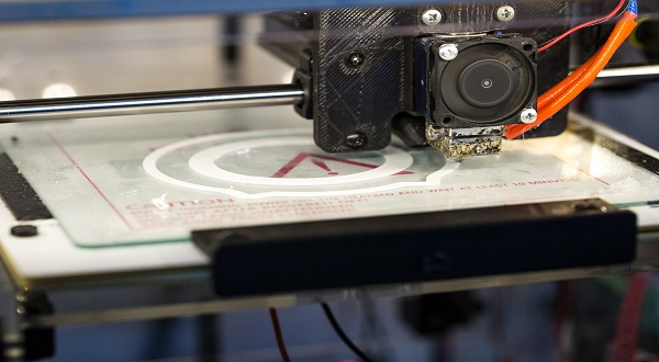 Rapid Prototyping Services, Making Life Easier